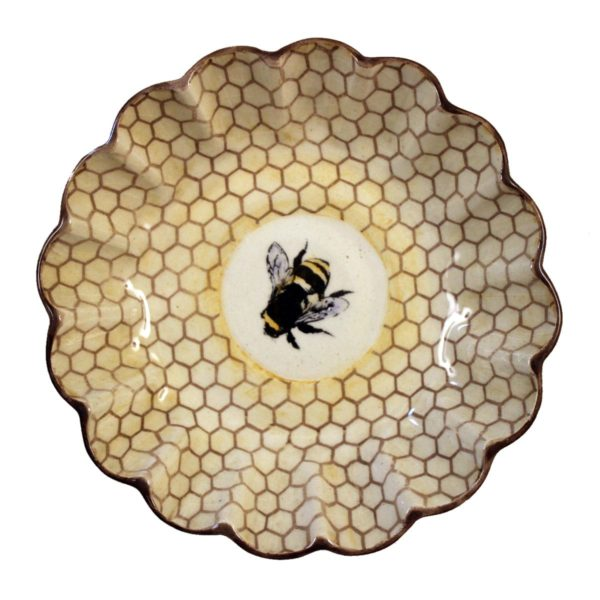 scalloped-bee-bowl