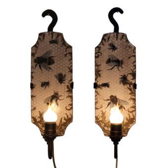 wanderlust-ceramics-beehive-pair-lit