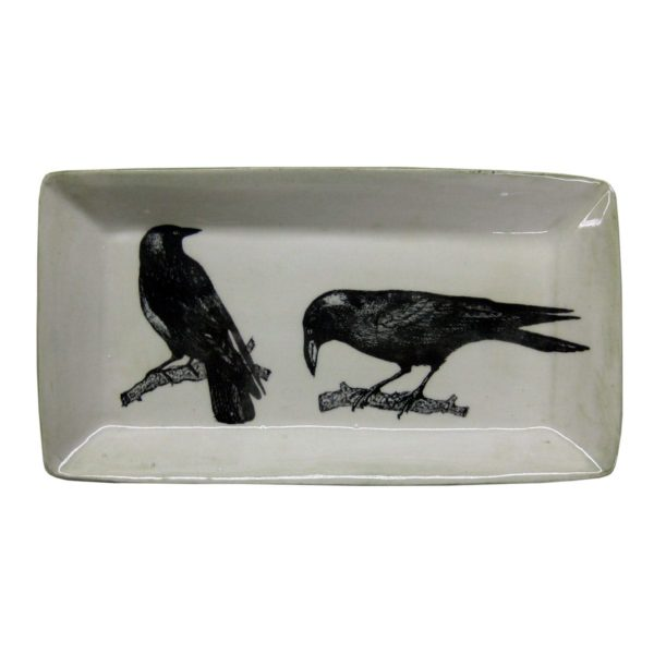 two-crows-plate